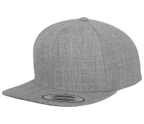 Classic Cap - Grau