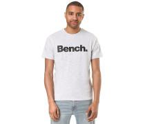 Basic Corp - T-Shirt - Grau
