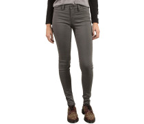 Liberator Legging - Jeans - Grau