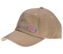 Willow City Strapback Cap - Braun