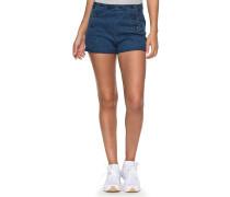 Nautical Anchor - Shorts - Blau