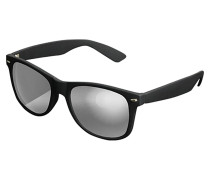 Likoma Mirror Sonnenbrille - Schwarz