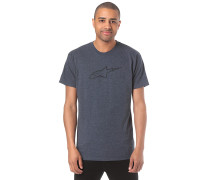 Ageless II - T-Shirt - Grau