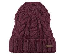 Somme - Mütze - Rot
