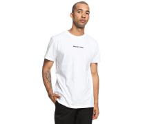 Craigburn 2 - T-Shirt - Weiß