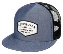 Sass Master - Trucker Cap - Blau