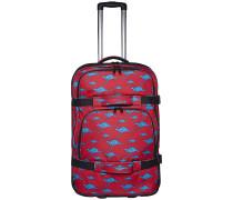 Premium Travelbag 100L Reisetasche - Rot