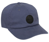 Curved Flexfit Cap - Blau
