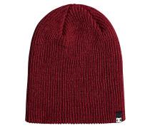 Clap - Mütze - Rot