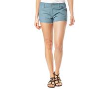 Lowrider 5 Pocket - Shorts - Blau