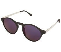 Devon Metal - Sonnenbrille - Schwarz
