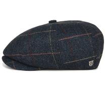 Brood Mütze - Blau