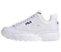 Heritage Disruptor Low - Sneaker - Weiß