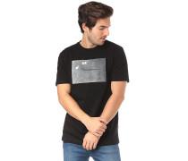 Moon Gull - T-Shirt - Schwarz