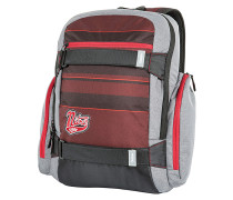 Local 27L Laptoprucksack - Grau