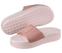 Platform Slide EP - Sandalen - Pink