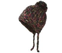 Angie - Mütze - Mehrfarbig