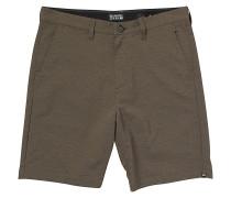 Surftrek Wick - Shorts - Braun