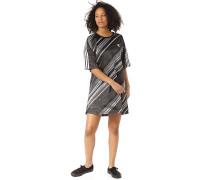 Trefoil - Kleid - Schwarz