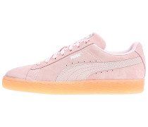 Suede Classic Bubble - Sneaker - Pink