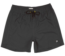 All Day LB 16 - Boardshorts - Schwarz