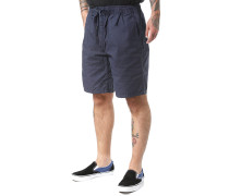 Elas. Summers - Shorts - Blau