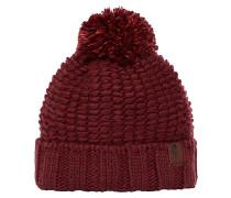 Cozy Chunky - Mütze - Rot