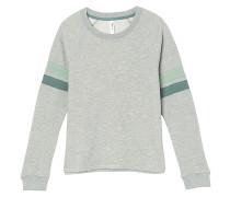 At Ease - Sweatshirt - Grau