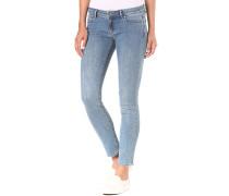 Sun Vin Wash - Jeans - Blau