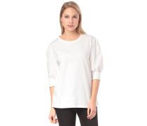 Vibahia - Langarmshirt - Weiß