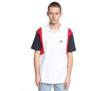 Fenton - Polohemd - Weiß