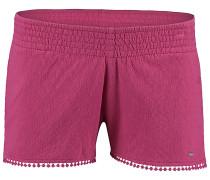 Smock Festival - Shorts - Pink