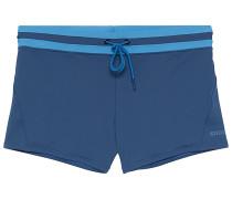 Boxer-Badehose - Shorts - Blau