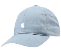 Madison Logo - Cap - Blau