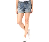 Hype Coast - Shorts - Blau