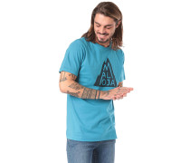 ChristianM. - T-Shirt - Blau