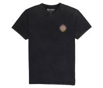 Psycadels - T-Shirt - Schwarz