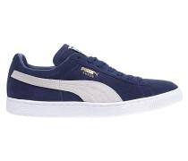 Suede Classic + - Sneaker - Blau