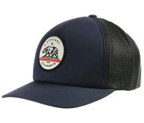 Essential Snapback Cap - Blau