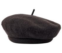 Audrey Beret - Mütze - Grau