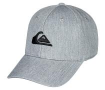 Decades - Snapback Cap - Grau
