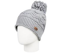 Winter - Mütze - Grau