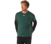 R.Y.V. Blkd - Langarmshirt - Grün