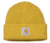 Anglistic Mütze - Gelb