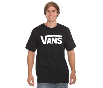 Classic - T-Shirt - Schwarz