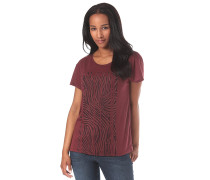 Easy Babe Rad 2 - T-Shirt - Rot