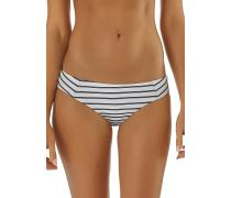 Sunamee Bottoms - Bikini Hose - Streifen