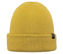 Kinabalu Mütze - Gelb