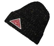 Prism Wool Mix - Mütze - Schwarz