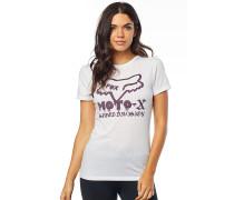 Drips Crew - T-Shirt - Weiß
